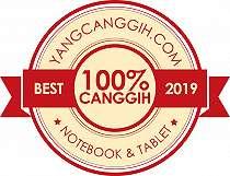 100% Canggih Award: Inilah Deretan Notebook dan Tablet Terbaik untuk Tahun 2019
