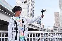 Sony ZV-1: Kamera Saku untuk Konten Kreator dan Vlogger