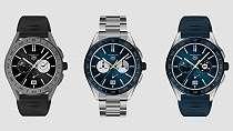 TAG Heuer Connected Summer Edition: Tersedia dengan Opsi Bodi Titanium dan Watch Face Helios
