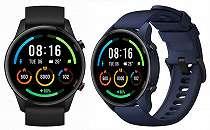 Xiaomi Mi Watch Color Sports Edition: Kini Didukung Sensor SpO2 dan Baterai Hingga 22 Hari