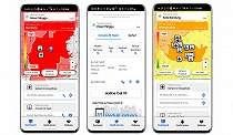Samsung C-Safe: Aplikasi untuk Pantau Informasi Seputar Pandemi Covid-19