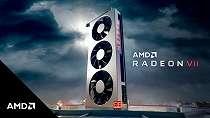 [CES 2019] AMD Radeon VII: GPU Gaming Pertama di Dunia dengan Arsitektur 7nm