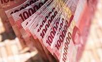 Sri Mulyani: Rupiah Menguat 2,3% Sepanjang Semester I-2019 ke Rp14.197/USD