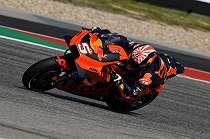 Beirer: KTM Sudah Tahu Keinginan Zarco soal Motor