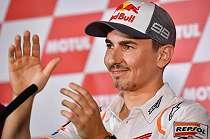 Zarco Sebut Lorenzo Tunda Keputusan Pensiun karena Uang