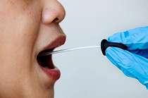 PPKM Level 4 Diperpanjang, Menkes Kejar Peningkatan Jumlah Testing