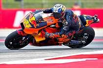 KTM Tuntut Pol Espargaro Tingkatkan Kemampuan Balapnya