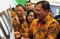 Heboh Virus Korona, Menkes Terawan Siap Datangi Gedung BRI II