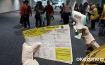 Pasca-Imlek, Ilmuwan Sebut 65 Juta Orang Berpotensi Terinfeksi Virus Korona Wuhan