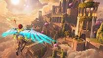 Spesifikasi PC untuk Immortals Fenyx Rising