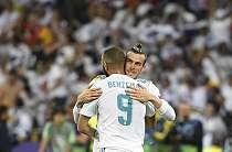 Real Madrid Punya Lima Kabar Baik Jelang Hadapi Musim 2018/19