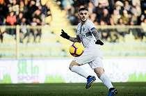 Bersitegang dengan Inter Milan, Mauro Icardi Hengkang ke Juventus?