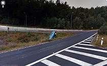 Ini Penampakan Aneh yang Muncul di Google Street View dan Earth