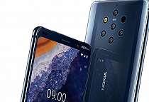 Mundur Lagi, HMD Global Rilis Nokia 9.3 PureView Tahun Depan