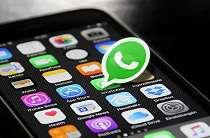 Cuma di Negara Ini! Telepon via WhatsApp Dilarang