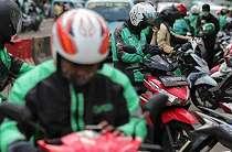 Ketua Paguyuban Ojol Jogja: Pelaku Orderan Fiktif Diduga Barisan Sakit Hati