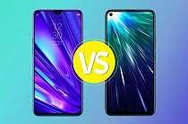 Duel Smartphone Gaming Rp 3 Jutaan, Realme 5 Pro vs Vivo Z1 Pro