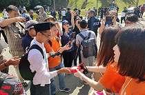 Xiaomi Malaysia Bagikan Powerbank Gratis untuk Para Wartawan