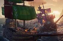 Sea of Thieves Segera Meluncur ke Steam, Tak Lagi Eksklusif