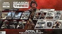 Update Baru Call Of Duty: Modern Warfare Season 3, Ini Fitur Anyarnya