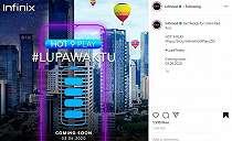 Bawa Baterai 6.000 mAh, Infinix Hot 9 Play Siap Meluncur ke Indonesia