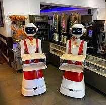 Kurangi Kontak Fisik, Restoran di Belanda Ini Rekrut Robot
