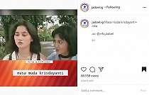 Sinetron Lawas Krisdayanti Ini Viral, Netizen: Lagi Rebutan Mas Anang ya?