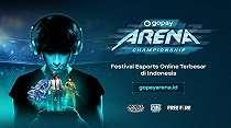 Lebih dari 30 ribu Gamer Siap Berlaga Virtual di GoPay Arena Championship