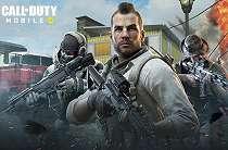 Baru 1 Tahun Rilis, Call of Duty Mobile Capai 300 Juta Download