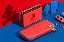 Nintendo Switch dengan Layar Lebih Besar Akan Dirilis Tahun Ini