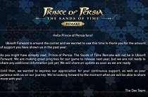 Absen di E3 2021, Kapan Prince of Persia: The Sands of Time Remake Rilis?