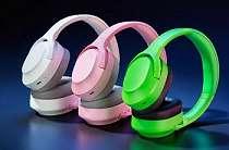 Dibanderol Rp 1 Jutaan, Razer Rilis Headphone Wireless Opus X
