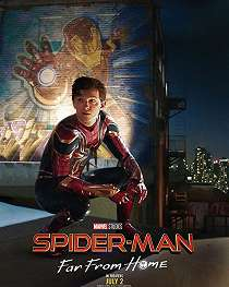 Tom Holland ke Bali, Hadiri Premiere Spider-Man: Far From Home?