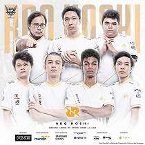 EL Clasico MPL Indonesia Season 6, RRQ Hoshi Libas EVOS Legends