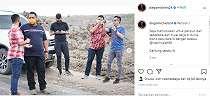 Kapten Borneo FC Pensiun dan Banting Setir Jadi Pengusaha Batu Bara?