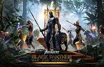 Diumumkan, Ekspansi Black Panther Siap Hadir ke Game Marvel's Avengers