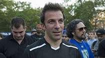 Alessandro Del Piero: Paulo Dybala Sudah Layak Jadi Kapten Juventus
