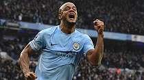 Fans Manchester City Buat Petisi Minta Klub Bangun Patung Vincent Kompany