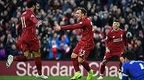 Hadapi Napoli, Liverpool Terancam Tak Diperkuat Pemain-pemain Ini