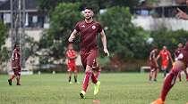 Marko Simic Cinta Mati pada Persija Jakarta
