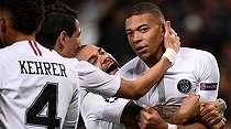 Mbappe Lebih Berambisi Rebut Trofi Liga Champions Ketimbang Ballon d'Or