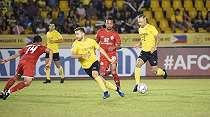 Prediksi Persija Jakarta vs Ceres Negros di Piala AFC 2019