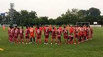Lawan Ceres di Piala AFC, Kolev Minta Persija Main Pintar