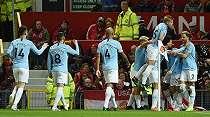 Berikut Hasil dan Klasemen Liga Inggris, Manchester City Kembali Memimpin