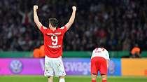 Keluhkan Ambisi Tim, Lewandowski: Bayern Harus Beli Pemain Bintang!