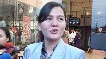 Jadi Wakil Presiden AFF, Ratu Tisha: Semoga Bermanfaat untuk Indonesia