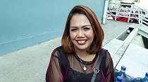 Main Film Naga Bonar Reborn, Segini Bayaran Elly Sugigi