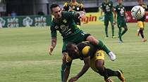 Hadapi Perseru Badak Lampung, Pelatih Caretaker Persebaya Pakai Taktik Ini