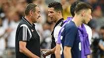 Liga Italia 2020 Belum Bergulir, Pelatih Ini Dikabarkan Sakit