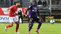 Hadapi Toulouse di Parc des Prince, PSG Tak Diperkuat Neymar